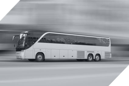 Coaches and mini buses for hire in Tampa, FL