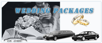 Tampa Wedding Limos